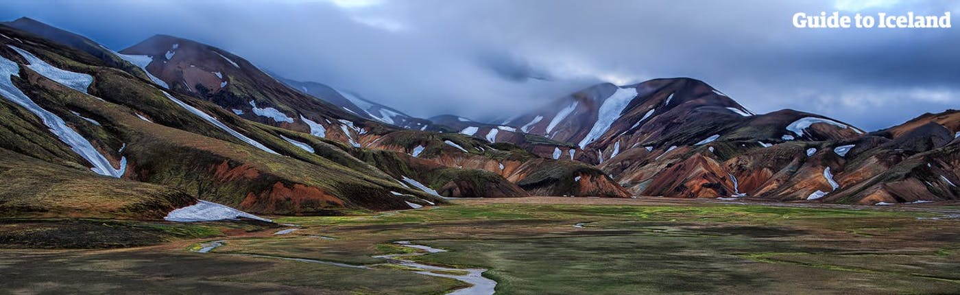 One area where Iceland must be cautious is not to commodify nature, the country's major pull for visitors.