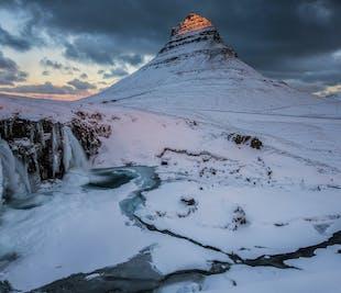 Voyage organisé de 11 jours | Route circulaire et péninsule de Snaefellsnes en hiver