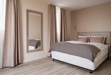 Hotel Fransiskus