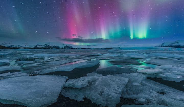 5-tägiges Winter Tour-Paket   Drei Nationalparks & eine Eishöhle
