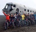This Discount Tour Combo takes you to the DC-3 plane wreck on Sólheimasandur.