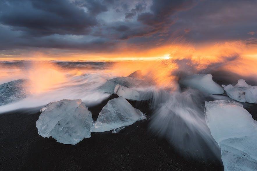冰岛油价限速