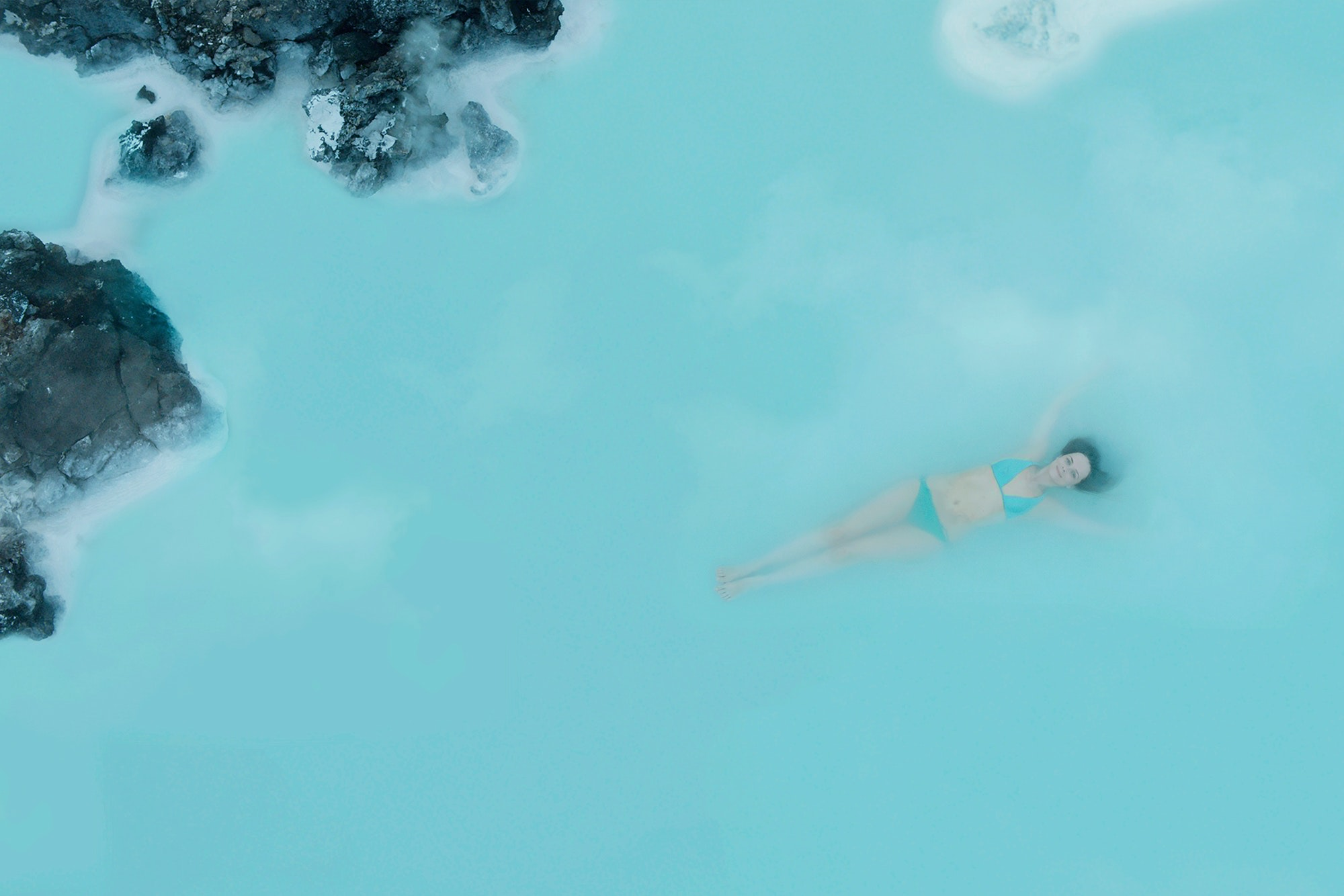 Blue Lagoon en Islande | Guide complet du Lagon Bleu