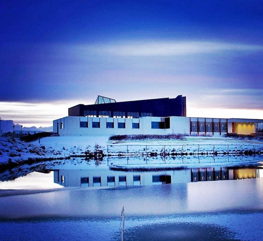 雷克雅未克Nordic House