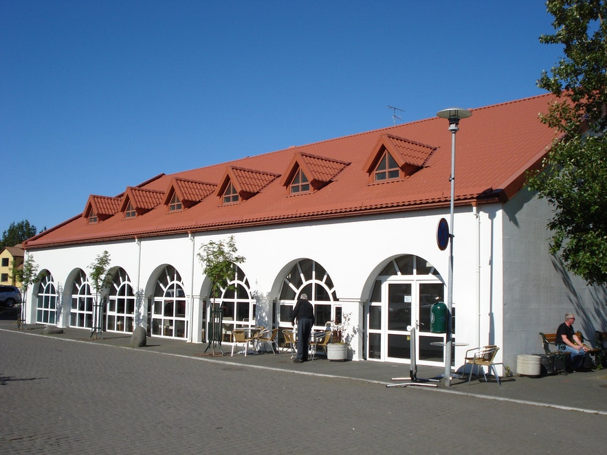 Hafnarborg