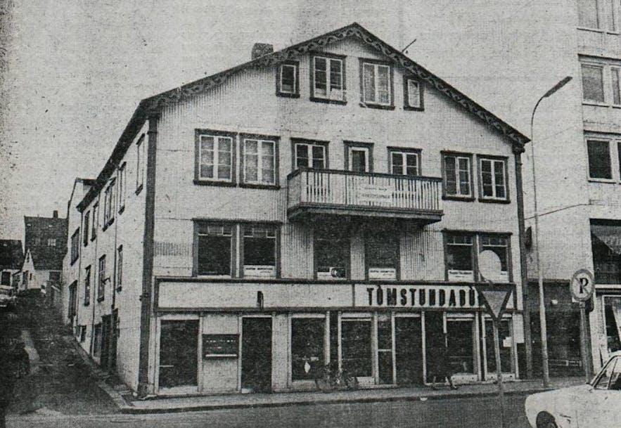 Fjalakötturinn Cinema House