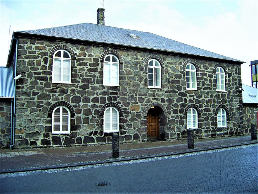 Some have suggested a criminology museum would be the ideal usage for the building