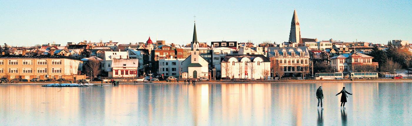 Kompletny przewodnik po centrum Reykjaviku   Zaplanuj swój pobyt