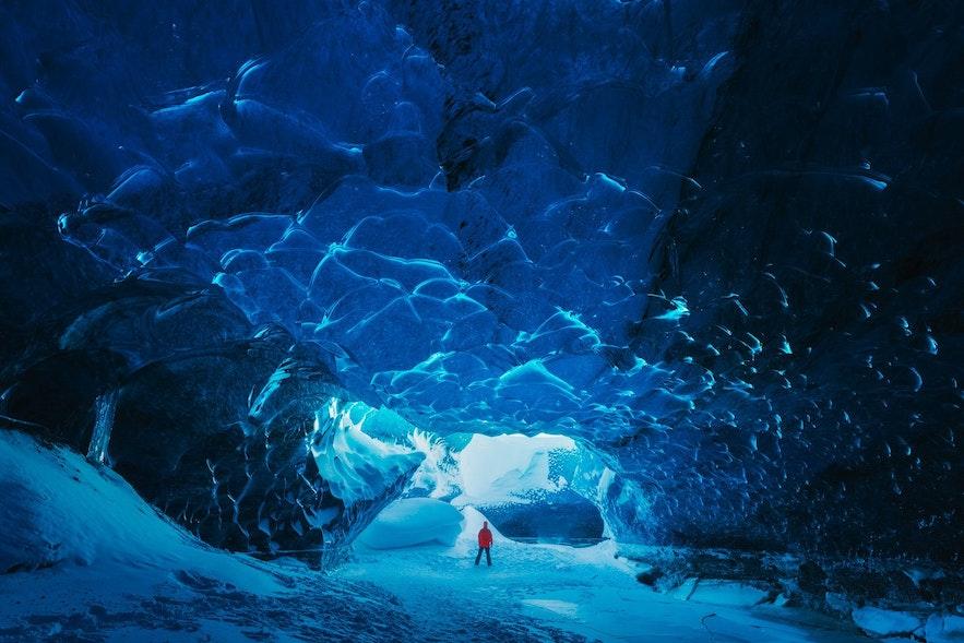 冰岛自驾夏季冬季