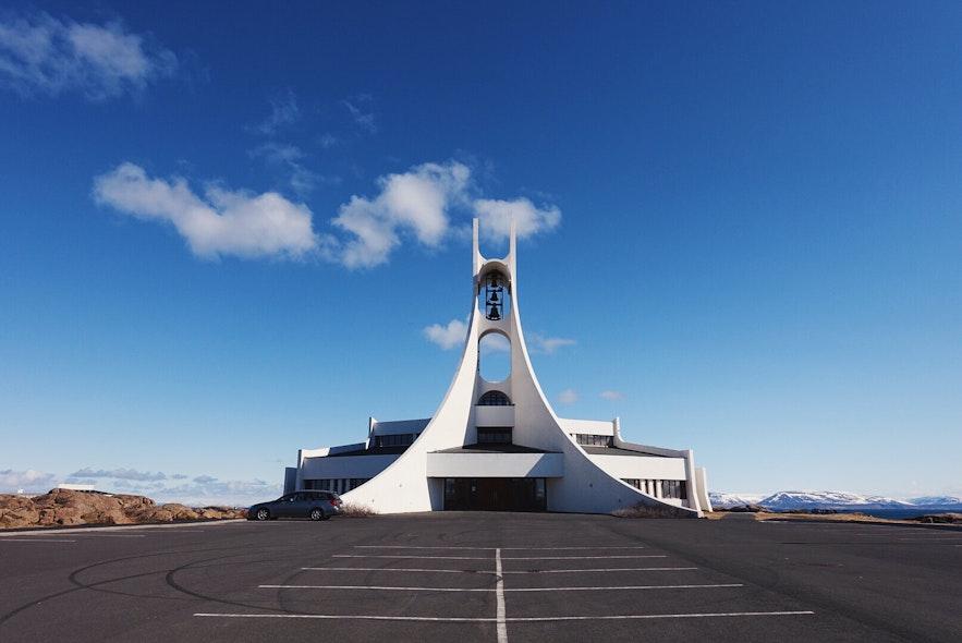 斯蒂斯基霍尔米教堂