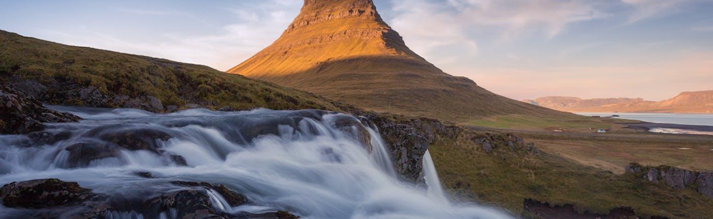 5月的冰岛 穿衣、必去景点和自由行指南