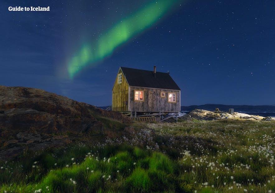 没有汽车的话在冰岛出行较为困难