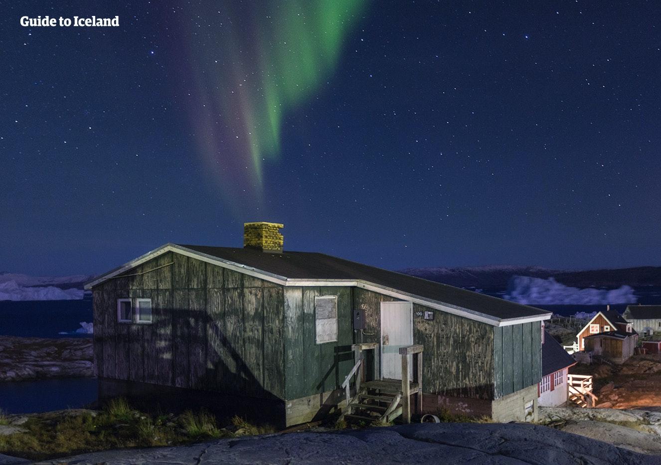Iceland household visitor sex invite