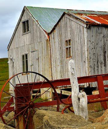 The remote Strandir in the Westfjords of Iceland - Stillness & Sorcery