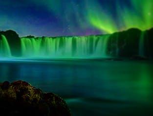 Waterfalls of Gods and Power | Dettifoss, Godafoss & Lake Myvatn