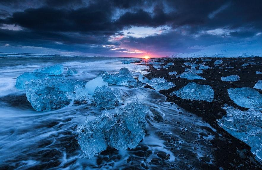 冰岛旅行团接送那些事