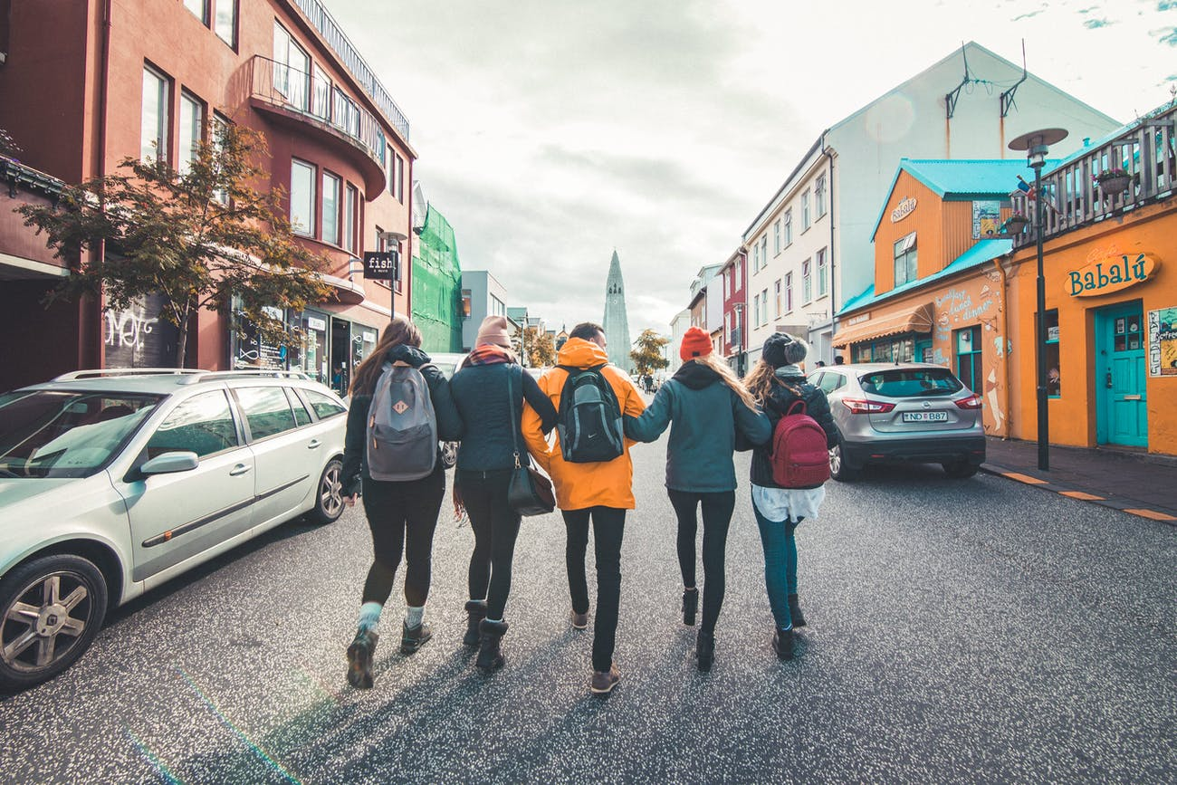 How to Find a Job in Iceland | Guide to Iceland