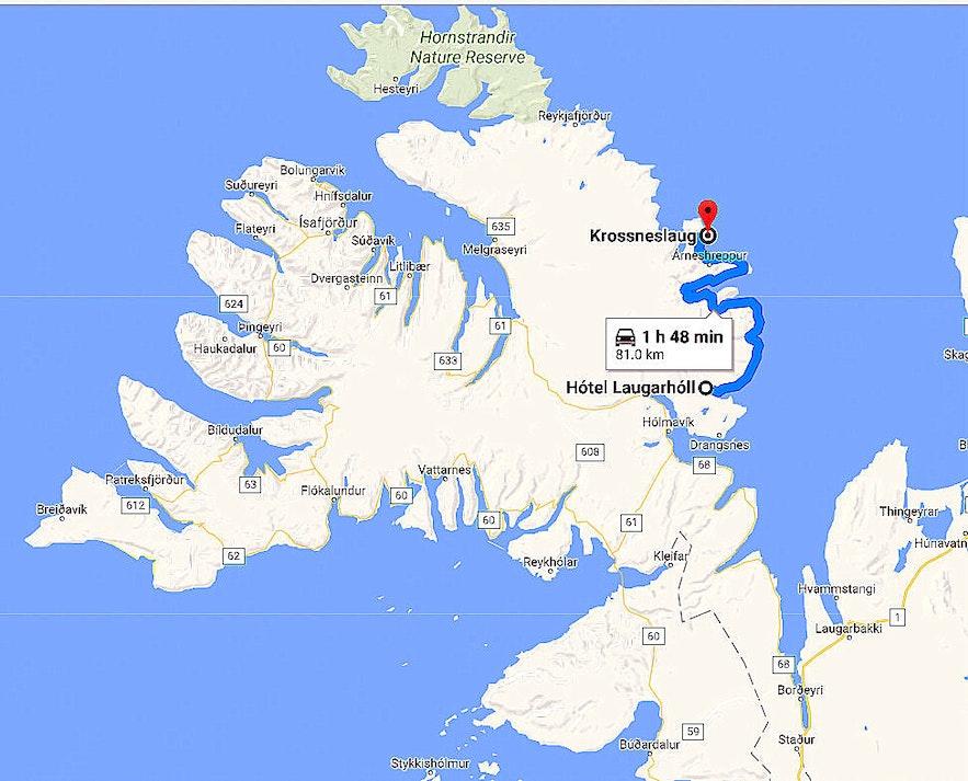 The remote Strandir in Iceland - Stillness & Sorcery