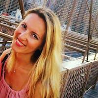Yelena Rybak