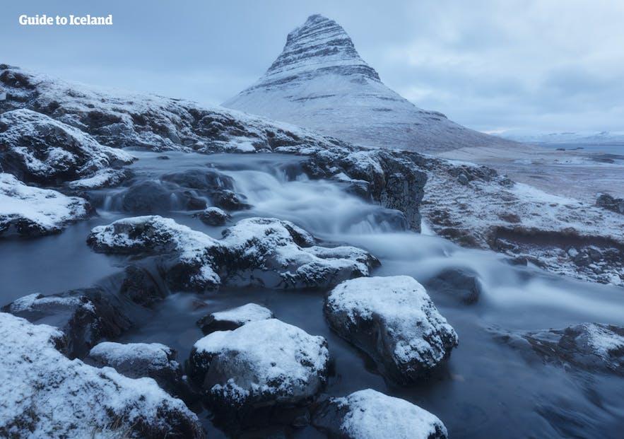 La météo est que l'Islande peut être difficile à dire pour le moins; Ne laissez pas le ciel perturber vos plans de voyage avec l'application météo Vedur.