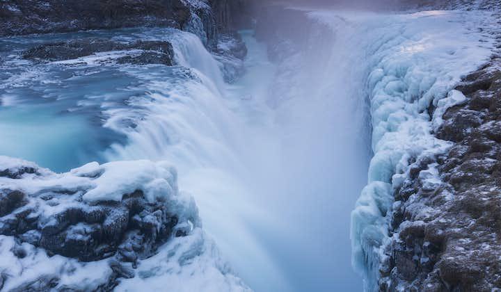 8-dniowa samodzielna wycieczka z zorzą polarną, dookoła obwodnicy Islandii i przez Złoty Krąg