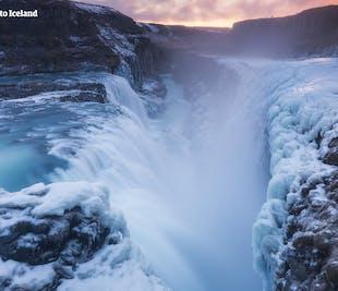 Viaje de 8 días a tu aire en invierno   Carretera de circunvalación, Círculo Dorado y auroras boreales