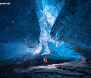 Tour de 8 días a tu aire en invierno | Carretera de circunvalación, Círculo Dorado y auroras boreales