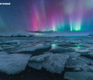 8 Day Winter Self Drive | Ring Road & Golden Circle with Northern Lights Hunting