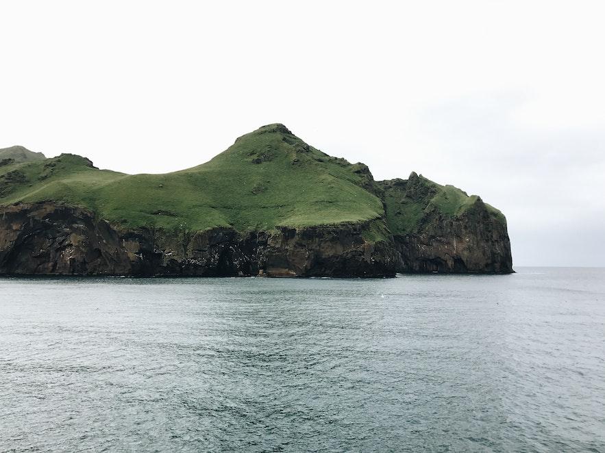冰島西人島 韋斯特曼納群島