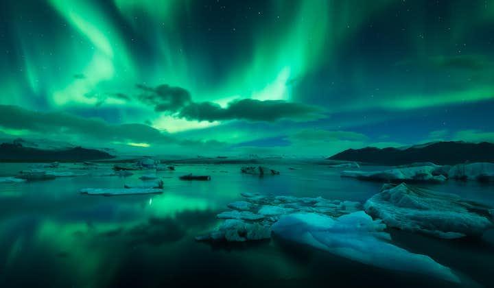 Вокруг Исландии в маленькой группе   8-дневное зимнее приключение