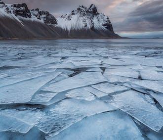 7 dni, pakiet   Wycieczka objazdowa po Islandii i lot powrotny z Akureyri