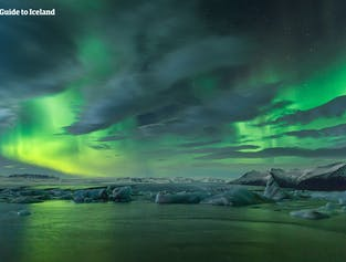 6 Day Guided Winter Tour | Circle of Iceland in a Small Group