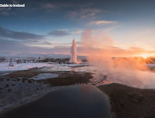 6 Day Guided Winter Tour | Small Group