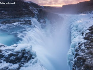 6 Day Guided Winter Tour | Highlights of South, East & North Iceland