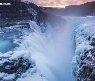 Voyage accompagné de 6 jours | Visite du Sud, de l'Est et du Nord de l'Islande