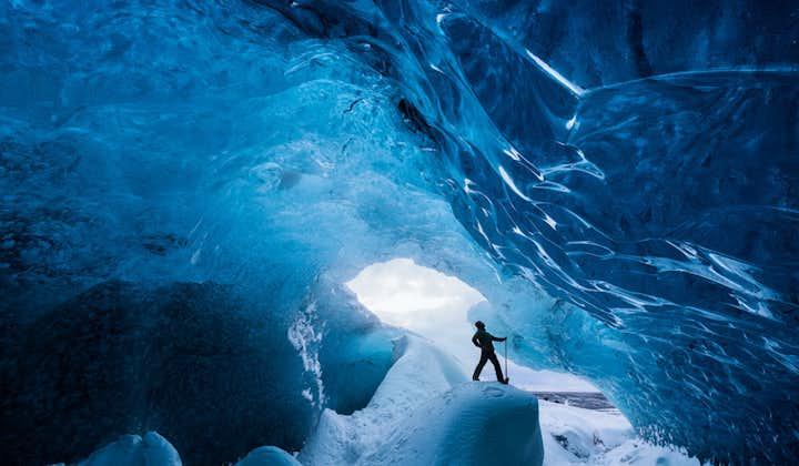 6-daagse Rondreis door IJsland in de winter | Kleine groep