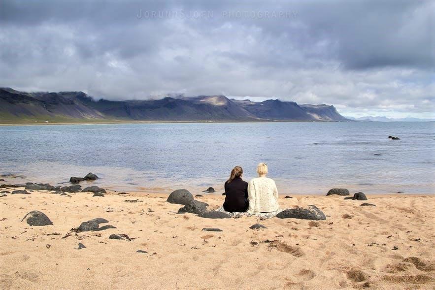 Les 13 plus beaux Plages En Islande Guide pour l'Islande-5459