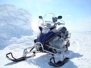 Highlands Super Jeep Tour | Langjokull & The Secret Lagoon