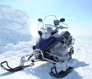 Glacier Super Jeep & Ice Cave Tour | Langjokull & The Secret Lagoon