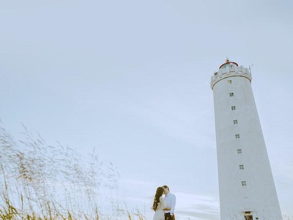 Iceland On Image