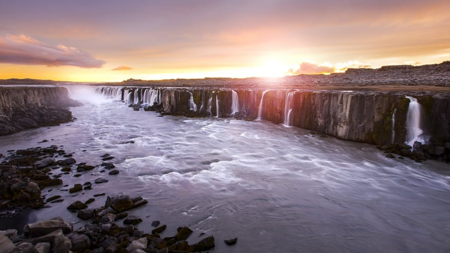 冰島北部Selfoss