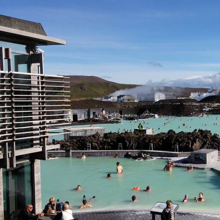 Visit the Blue Lagoon in comfort and style with a private transfer.