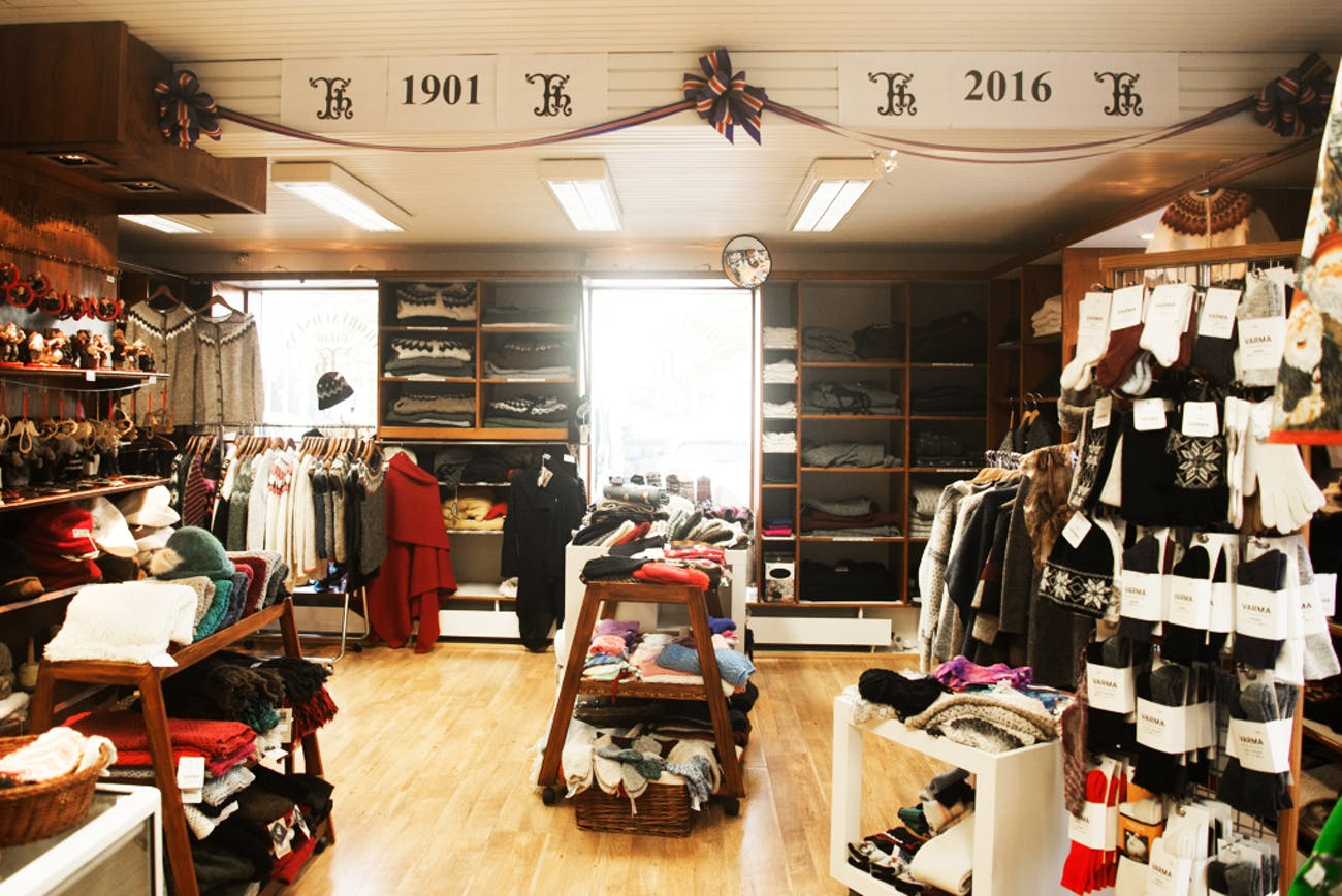 Shopping in Iceland | Guide to Iceland