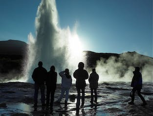 Golden Circle Classic   Full Day Guided Tour