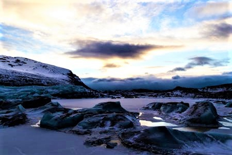 Being a winter paradise, Iceland is an emerging nation when it comes to Winter sports.