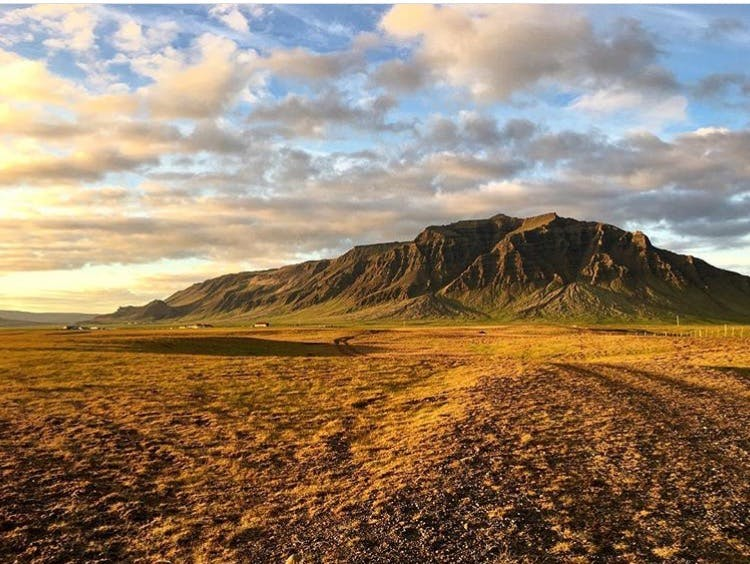 7 Reasons to Enjoy Icelandic Autumn