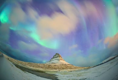2-tägige Snæfellsnes-Tour | Malerische Tour durch Islands Westen