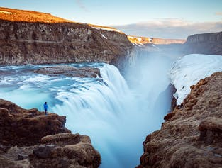 The Golden Circle Day Tour | Gullfoss Waterfall, Geysir Hot Spring & Thingvellir National Park