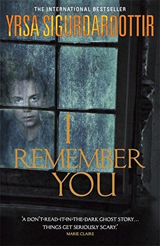 i remember you a ghost story pdf