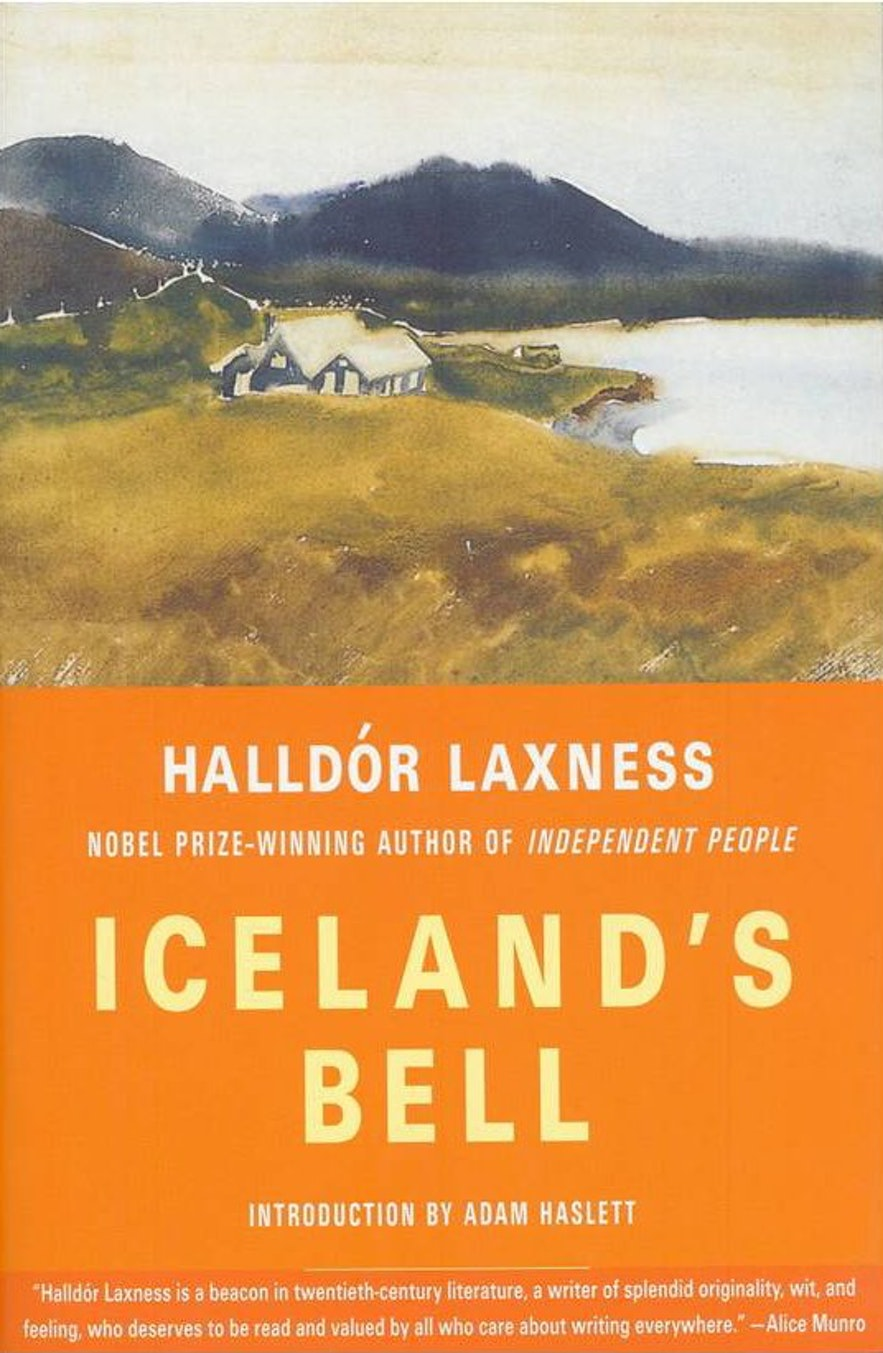 Iceland's Bell is another one of Laxness' acclaimed works